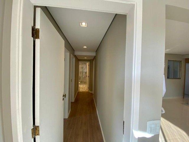 Apartamento impecável reformado com 3 dormitórios e 125m2 privativos, Rua Goiás próximo a  - Foto 2