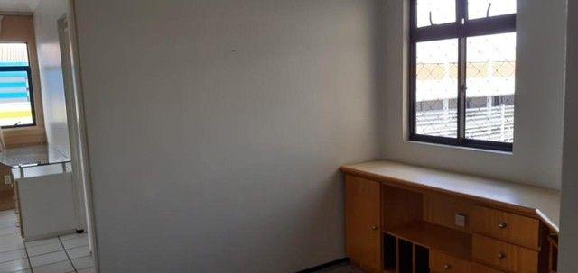 Apartamento com 3 dormitórios à venda, 129 m² por R$ 590.000 - Dionisio Torres - Fortaleza - Foto 15