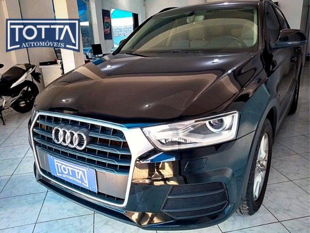Audi Q3 1.4 Tfsi 2016