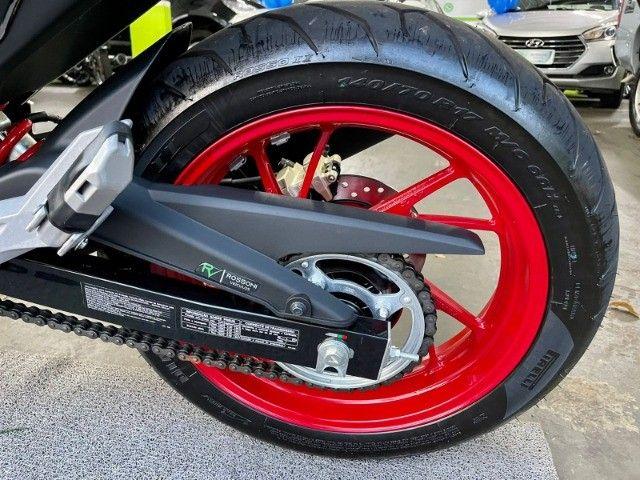 Honda Cb Twister 250 Flex 1200 km  - Foto 11