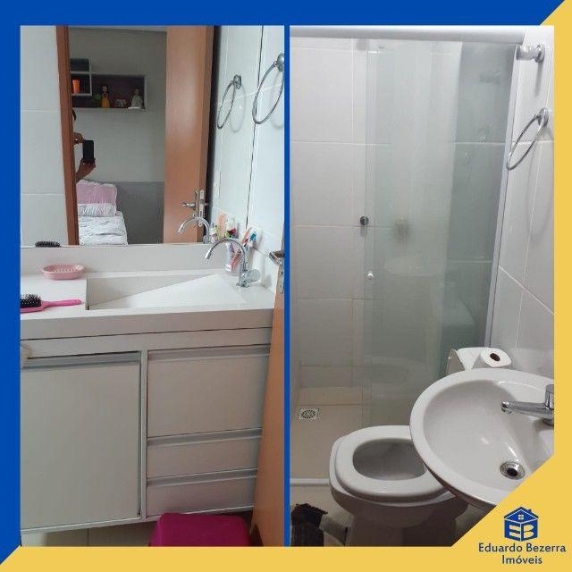 Ilhotas Palace - Apartamento 104 m²  com 04 quartos e 02 suítes na Ilhotas - Foto 6