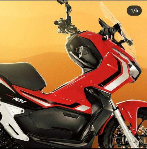 Honda ADV 150 ano 2021 - Foto 4