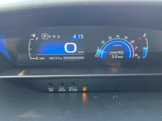 Etios X Plus  sedan 1.5 Flex - Foto 4