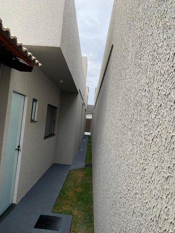 Casa para Venda em Goiânia, Chácaras Buritis, 3 dormitórios, 1 suíte, 2 banheiros, 2 vagas - Foto 12