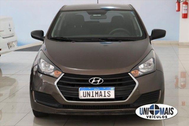 Hyundai HB20 1.0 Comfort 12V Flex 4P Manual/Por apenas R$47.880,00 - Foto 15