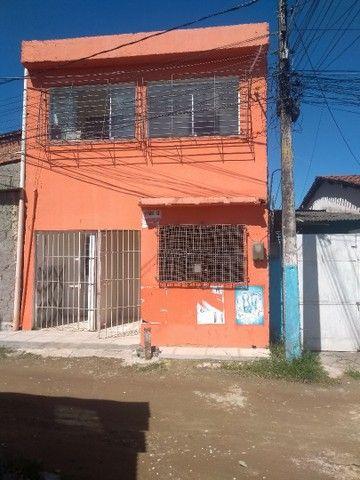 2 Casa e um ponto comercial/Candeias. - Foto 11