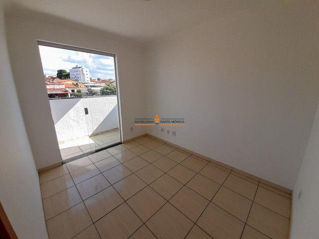 Apartamento à venda com 3 dormitórios em Letícia, Belo horizonte cod:17839 - Foto 15