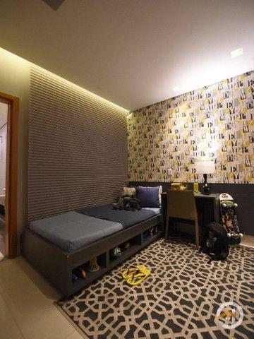 Apartamento à venda com 3 dormitórios em Park lozandes, Goiânia cod:2773 - Foto 14