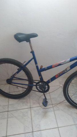 Bicicleta caloric aro 26 - Foto 2