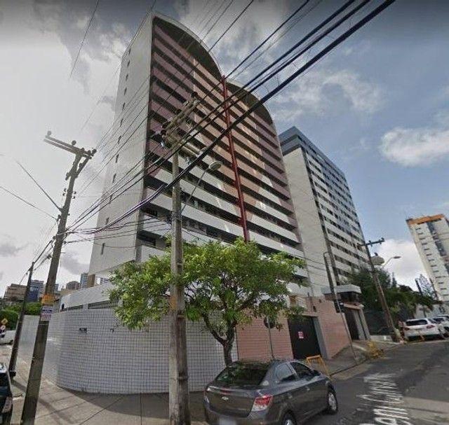 Apartamento com 3 dormitórios à venda, 129 m² por R$ 590.000 - Dionisio Torres - Fortaleza