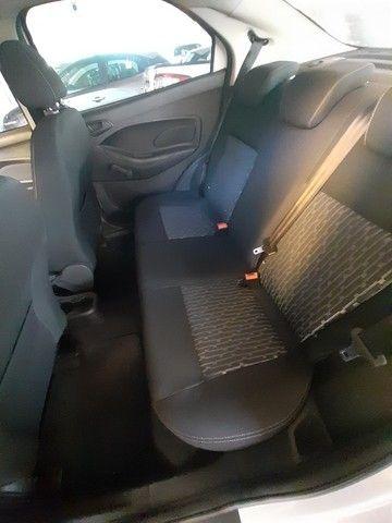 Ford Ka+ SE Sedan 1.5 2018, Branco, Manual - Foto 8