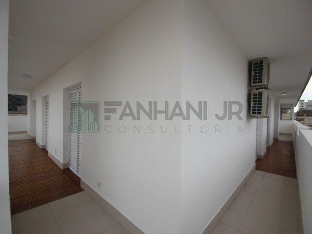 Apartamento para locação, Higienópolis, São Paulo. - Foto 6