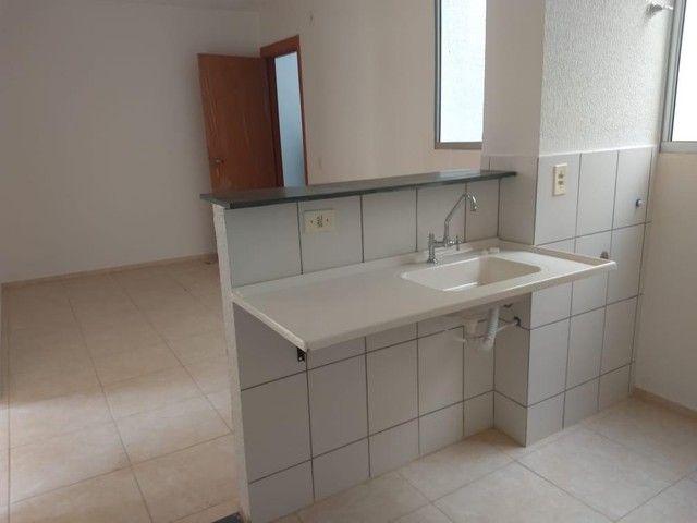 Alugo Apartamento - Chapada dos Pampas - Foto 5
