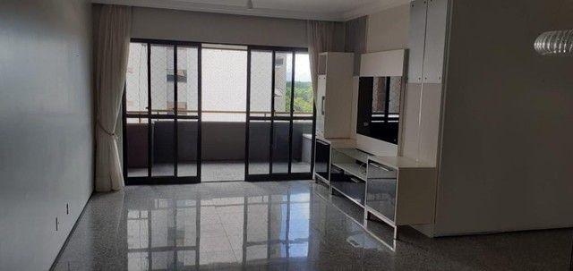 Apartamento com 3 dormitórios à venda, 129 m² por R$ 590.000 - Dionisio Torres - Fortaleza - Foto 2
