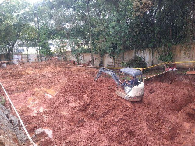 Locações Mini Escavadeira - Foto 3