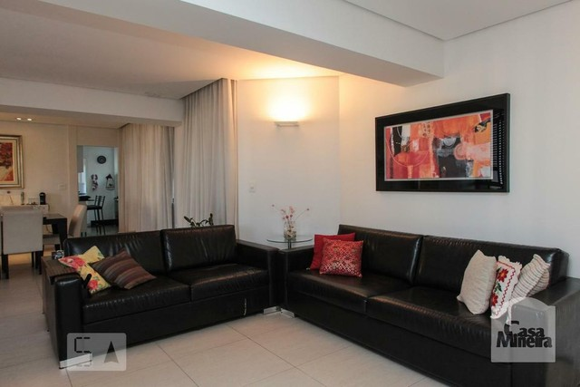 Apartamento à venda com 3 dormitórios em Sion, Belo horizonte cod:329311 - Foto 18