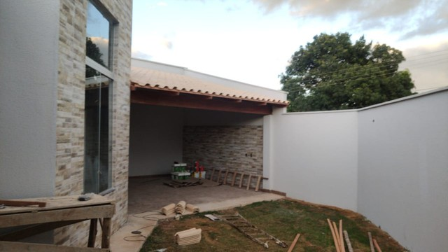 Casa de Esquina nova 03 quartos na Vila Pedroso - Foto 5