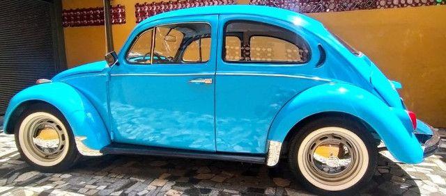 Volkswagen Fusca 1300 - Foto 10