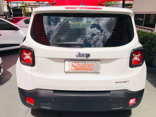 Jeep Renegade Sport 1.8 16v A/T 2016 - Foto 5