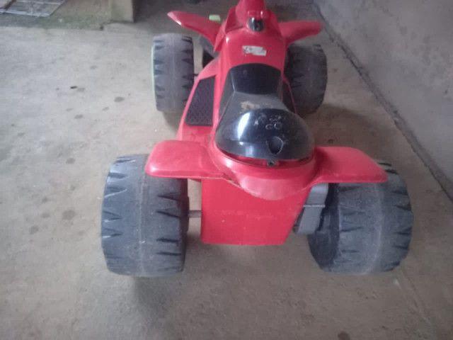 Quadriciclo para criança - Foto 5