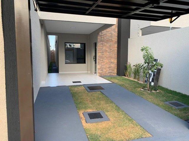 Casa para Venda em Goiânia, Chácaras Buritis, 3 dormitórios, 1 suíte, 2 banheiros, 2 vagas - Foto 3