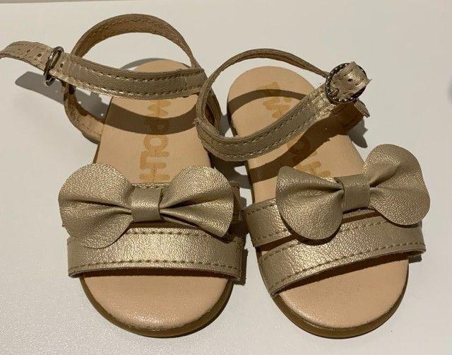 Calçado menina - Foto 4