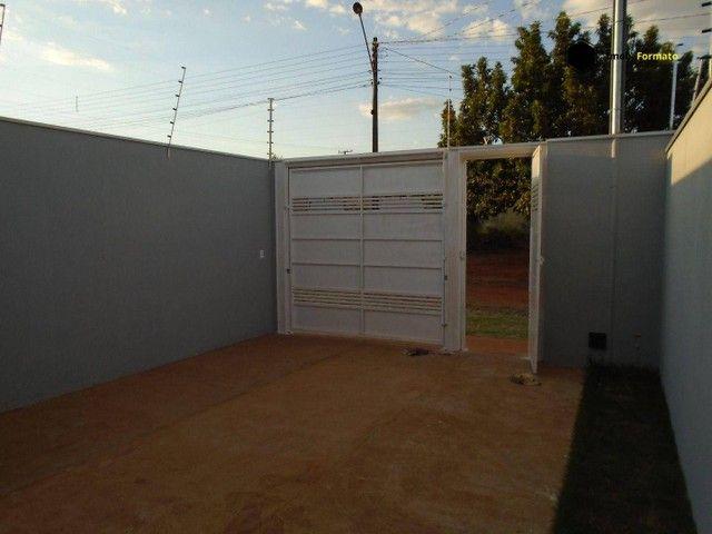 Casa com 2 dormitórios, 59 m² - venda por R$ 165.000,00 ou aluguel por R$ 1.000,00/mês - R - Foto 3