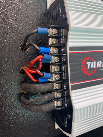 Caixa Som Bob amplificada ?JBL Tritom taramps Pioneer? - Foto 3