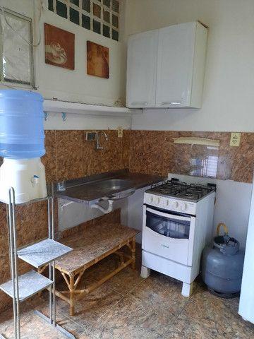 Kuitinete em Boa Viagem Recife/PE Mobiliado por tempora - Foto 11