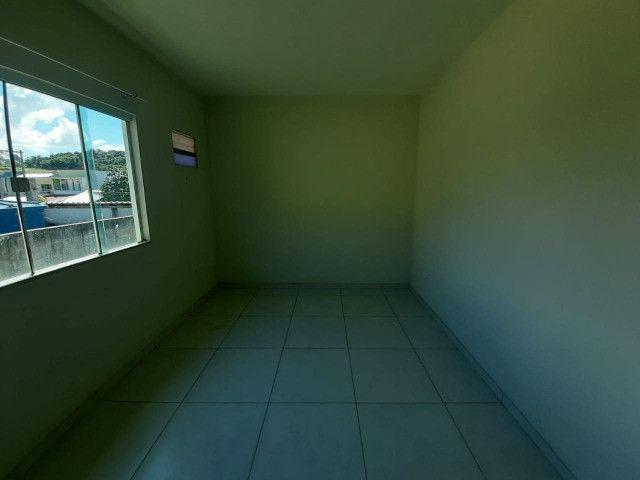 Excelente Casa Duplex em Terreno Inteiro no Jardim Franco Macaé. - Foto 10