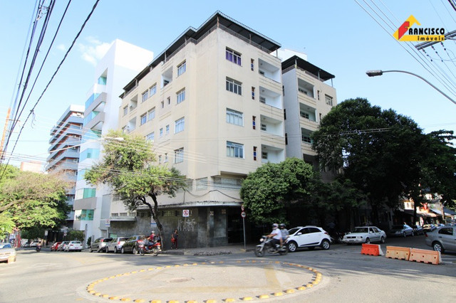 Apartamento para aluguel, 3 quartos, 1 suíte, 1 vaga, Santa Clara - Divinópolis/MG - Foto 7