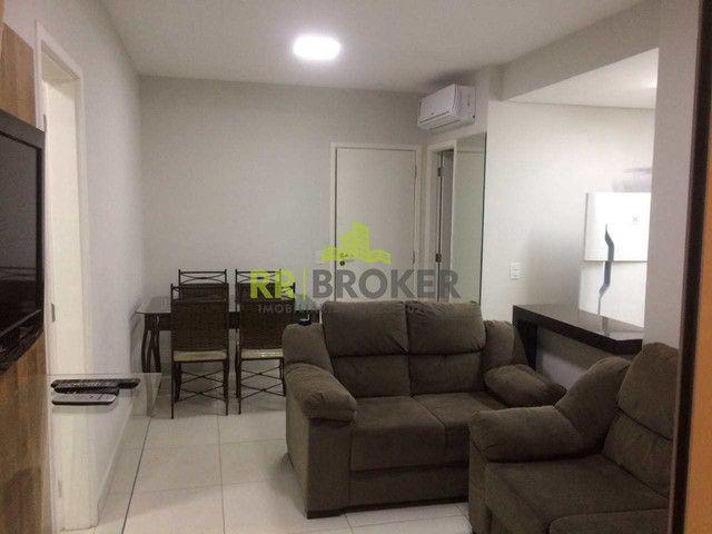 Loft para alugar com 1 dormitórios em Jardim tarraf ii, São josé do rio preto cod:353