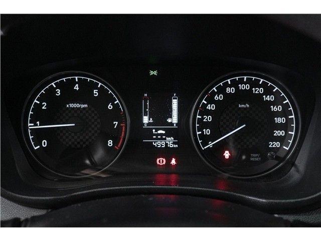 Hyundai Hb20 2020 1.0 12v flex sense manual - Foto 17