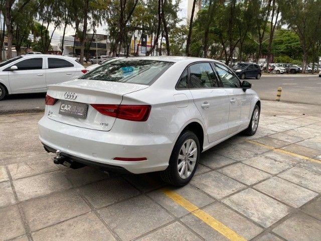 Audi A3 Sedan 1.4 TFSI flex tiptronic 2016 (81) 3877-8586 (zap) - Foto 7