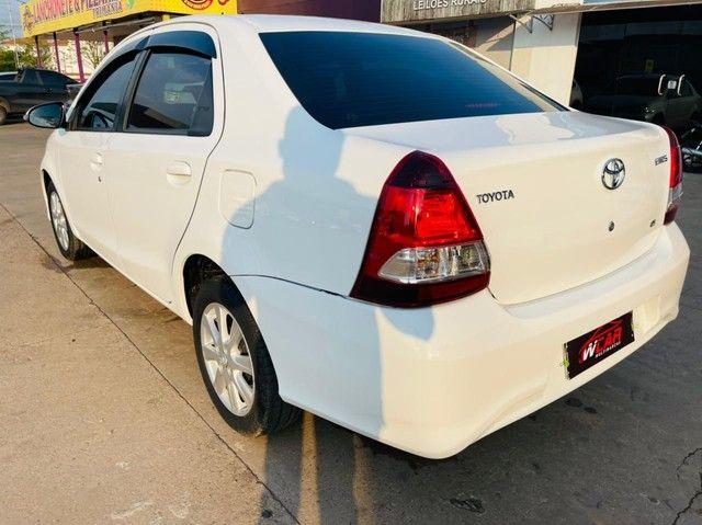 Etios X Plus  sedan 1.5 Flex - Foto 5