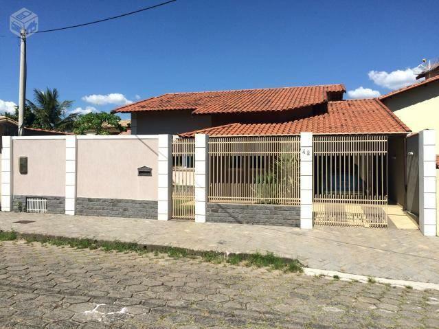 Casa com piscina e sauna em Pinheiral - Foto 6