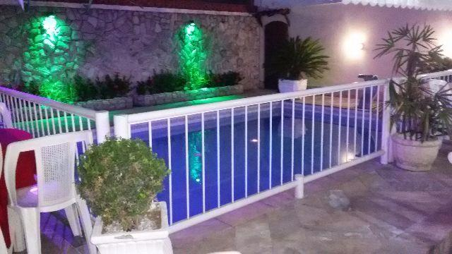 Salao de festas encanto eventos com piscina em s o for Piscina zona norte avila