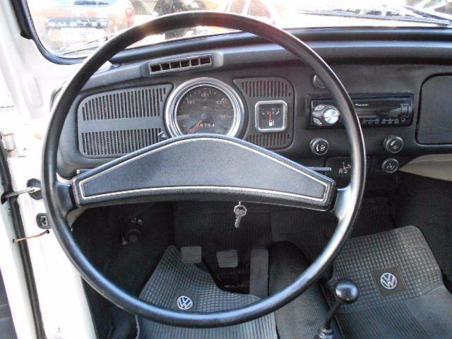 Vw - Volkswagen Fusca 1300L 1979 Raridade - Foto 12