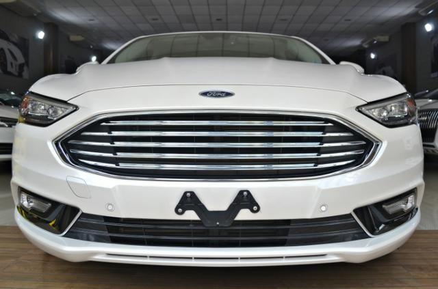 Ford Fusion Titanium 2.0 AWD Teto Solar