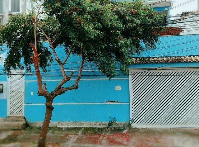 Casa duplex com piscina + apto com 2 quartos - Foto 8