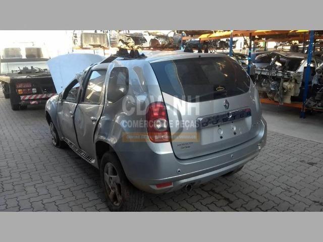 Sucata Renault Duster 2014/15 2.0 142cv Flex