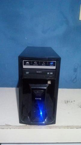 Computador 1155 - 2 gb ram - win 8.1 formatado - (13)991700752