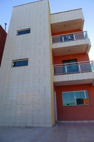 Baixou!! Lindo apartamento 3/4 c suíte Cajupiranga. Centralizado. Próximo de creche, escol
