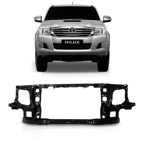 Painel Frontal Hilux 2012 2013 2014 2015