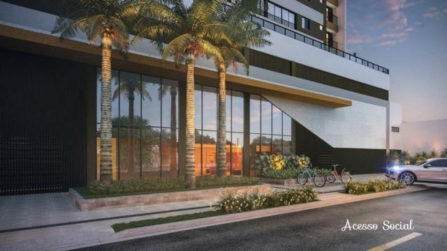New Way Aeroporto - Apartamento com 2 ou 3 suites no setor aeroporto