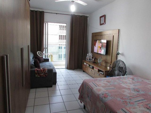 Apartamento na Praia do Canto, Quarto/Sala