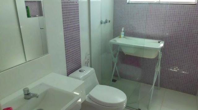 Casa Sobradinho Grande Colorado Solar de Athenas Nova 4 suites Churrasqueira Piscina - Foto 16