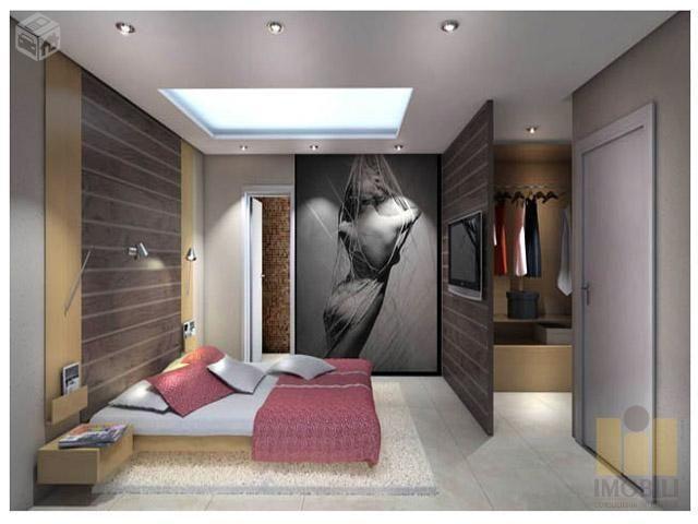 Apartamento com 3 dormitórios à venda, 101 m² por r$ 610.000 - farol - maceió/al - Foto 20
