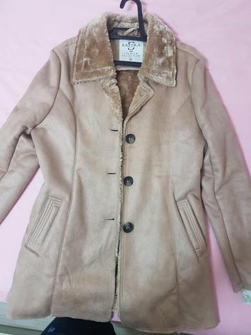 Casaco camisa jaqueta - Foto 3
