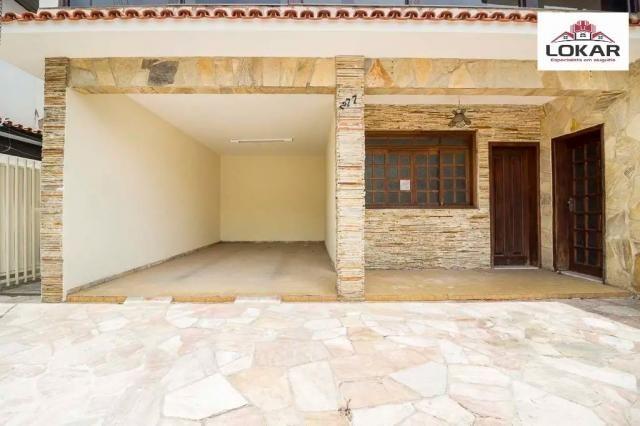 Casa para alugar com 4 dormitórios em Caiçara, Belo horizonte cod:P338 - Foto 20